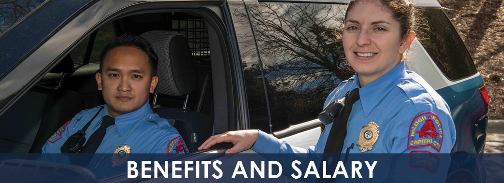RPD Benefits and Salary